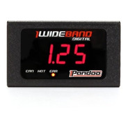 Pandoo Wideband Digital 4.9 - 1,5m Garantia 3anos+nf+12x S/j