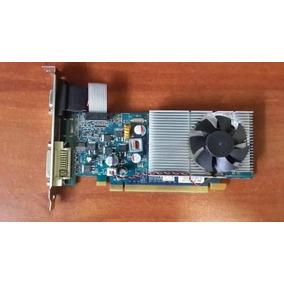 Tarjeta Video Nvidia 512 Mb Pci