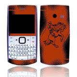 Capa Adesivo Skin357 Nokia X2-03