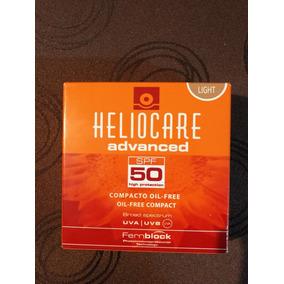 Se Vende Bases Heliocare Spf 50 Light Uva Con Un 30% De Desc