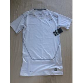 Nike Pro Combat Recovery Hypertight - Camisetas no Mercado Livre Brasil 2fabeecc47599