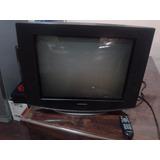 Television Samsung 21
