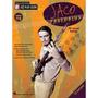 Jaco Pastorius: 10 Grandes Canciones; Libro Y Cd Para B