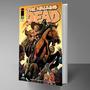 The Walking Dead Hq Edicao 01 Ao 160 Ebook Quadrinhos Pdf