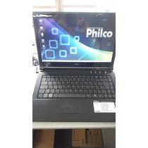 Notebook Philco 14h-r123lm Rosa