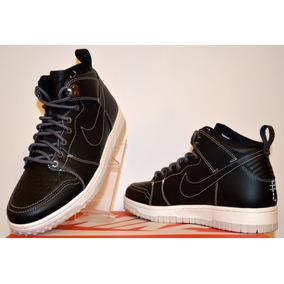 Tênis Nike Dunk Comfort Sneakboot Masculino-botinha Original
