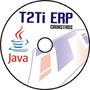 Erp Java 1.0 - Cadastros Básicos