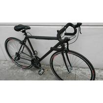 Bicicleta De Carrera Cambios Duales Shimano 14 Velocidades