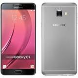 Samsung Galaxy C7 C7000 Lte 4gb Dual Sim 32gb Ram