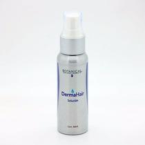 Tratamiento Para Barba Y Cabello Producto Dermatologico