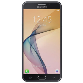 Celular Libre Samsung Galaxy J7 Prime Sm-g610mzkgaro Negro