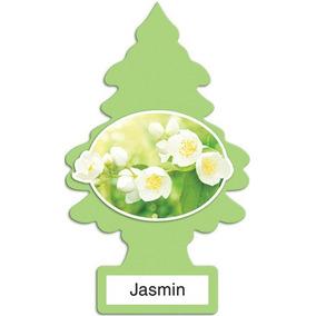 Aromatizante Little Trees Variados 5 Unidades