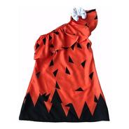 Fantasia Infantil Pedrita Carnaval Vestido Temático