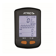 Gps Steel Bluetooth Bike Sensor Cadencia Prova Água Strava