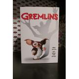 Gremlins Gizmo Neca Con Accesorios