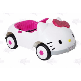 Carrito Montable Hello Kitty Little Tikes Cozy Coupe Xtreme