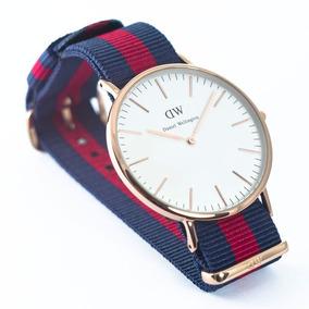 Reloj Daniel Wellington Importado