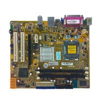 Placa Mãe Intel Lga775 Ddr2 Ipm31 Pcware 4gb Espelho Nf