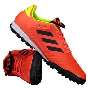 Chuteira Adidas Predito Society Vermelha - Chuteiras para Adultos no ... dd02307c65838