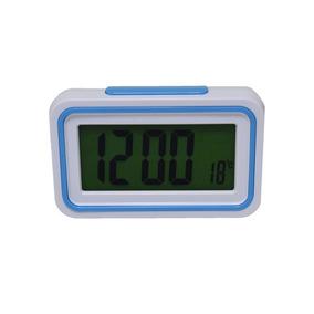 10 Relógios Mesa Fala Hora Temperatura Em Português Atacado