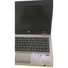 Notebook Hp Probook 6470b I7 8gb 500gb C/driver Seminovo
