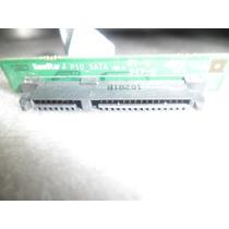 Adaptador Conector Disco Sata Netbook Exo Infinity 2320