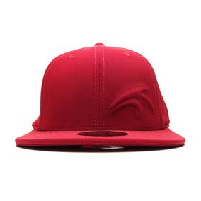 Boné Maresia Aba Reta Headwear Two Red