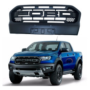Parrilla Frontal Ford Ranger 2016-2019 Tipo Raptor Completa