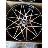 Rines 18 Bmw Juego De 4 Rine!! M4 Coupe. Nuevos!!