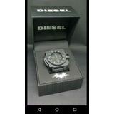 Relógio Diesel Original Batman Edição Limitada De Colecionad