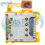 Cabo Flex Sim Card Chip Lg G3 Beat Mini D724 Original