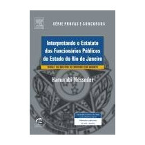 Interpretando O Estatuto Dos Funcionários Públicos Do Rj