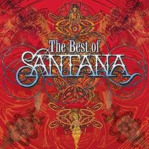 Lo Mejor De Santana