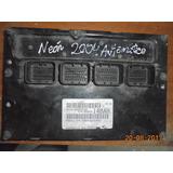 Computadora De Neon 2004 Automático