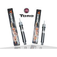 Amortiguadores Traseros Fiat Toro Volcano Freedom Kitx2