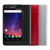 Tablet Mini Ms55m 3g Tela 5.5 Dual 16gb Multilaser Nb700