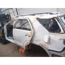 Sucata Toyota Hilux Sw4 2015 Para Retirada De Peças