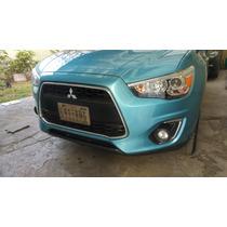 Mitsubishi Asx 5p Se L4/2.0 Aut 2014