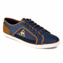Le Coq Sportif Tenis Mf/henringbone Dress Blue