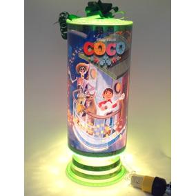 Coco Centros De Mesa 10 Lámparas 39cm Altura Envío Gratis P