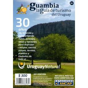 Guía Guambia 2018 Con Mapa De Regalo