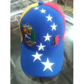 Gorras 4f Tricolor Solo Al Mayor