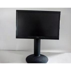 Monitor De Computador Aoc E950sw Led 18.5 Polegadas + Brind