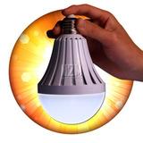 Luz Luces Emergencia Lampara 7w 3 Horas Autonomia Foco Led
