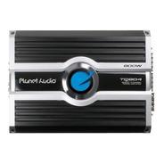 Planet Audio Tq804 80ow 200 W X 4 Rms Amplificador
