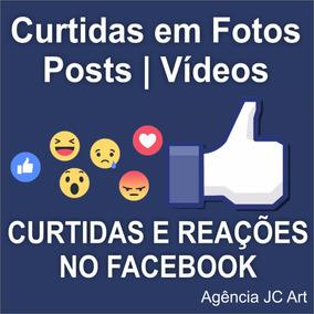 100 Curtidas Br Em Qualquer Post Do Facebook