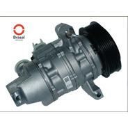 Compressor Ar Condicionado Novo Ford Ka E3b119d629bb
