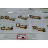 Flex Pin De Carga Y Datos Usb Huawei Ascend P6-u06