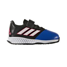 Zapatillas adidas Futbol Rapidaturf Ace El I Fr/ng