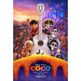 Coco 4k Uhd (español-inglés)